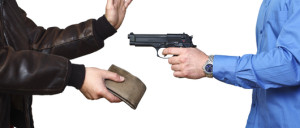 Los Angeles Robbery Defense Attorney