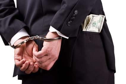White Collar Crimes | LA Criminal Defense Lawyers