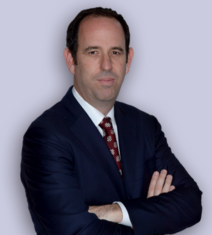 Los Angeles Criminal Defense Attorney Joshua Glotzer