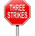 three strikes criminal attorney in California, California Criminal Defense Lawyer for Three Strikes Case