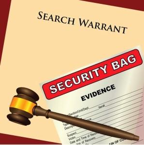 California criminal law; search warrant challenge in CA; Los Angeles Criminal Defense