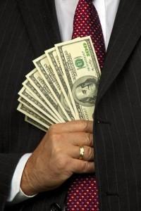 embezzlement laws in California; criminal defense attorney L.A.