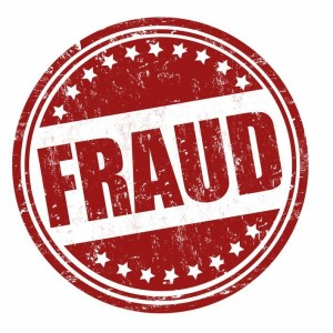 fraud charges in CA; Cal crim defense lawyer