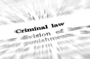 California criminal law, los angeles criminal defense lawyers