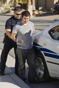 Resisting Arrest in California