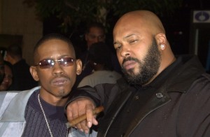 suge knight, murder laws in California