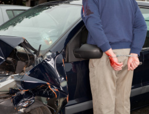 When Does a DUI Become Manslaughter or Murder in CA ?