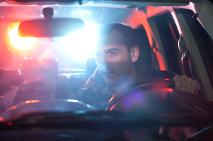 Police Chase, Evading Law Enforcement, Criminal Laws, California, Los Angeles