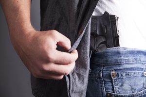Concealed-weapon-charge-california