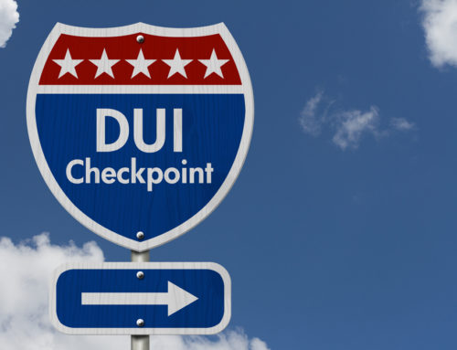 California DUI – Admissibility and Reliability of the Road Side Breath Test