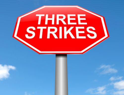 an argument against the three strike law California's three strikes law is a very complicated sentencing enhancement  scheme designed to  michael l fell takes every strike offense case seriously.