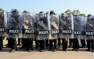 resisting arrest attorney