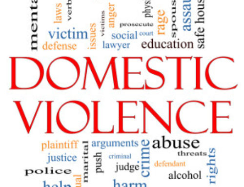 Domestic Violence Charges in California During the Holidays