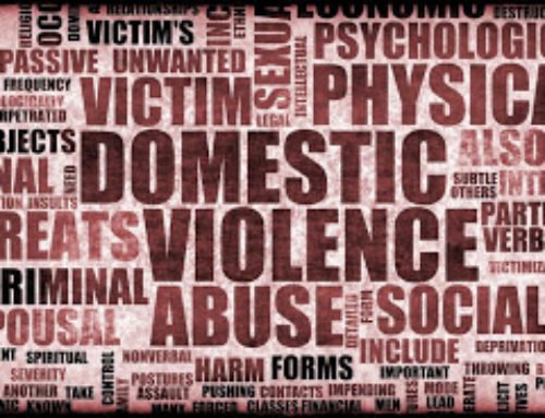 False Accusations of Domestic Violence
