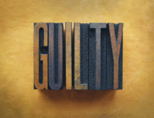 Withdrawing A Guilty Plea in California
