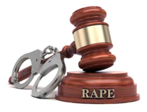 Defending Date Rape Charges in California