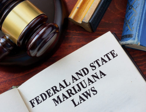 CALIFORNIA VERSUS FEDERAL CRIMINAL MARIJUANA LAWS