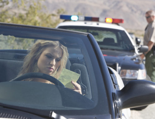 Driver's License Suspensions in California — California DMV Lawyer